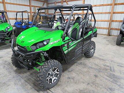 2017 Kawasaki Teryx for sale 200500678