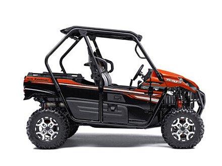 2017 Kawasaki Teryx for sale 200500687