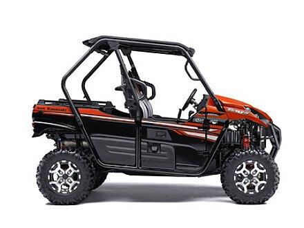 2017 Kawasaki Teryx for sale 200500689