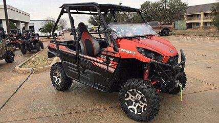 2017 Kawasaki Teryx for sale 200538646