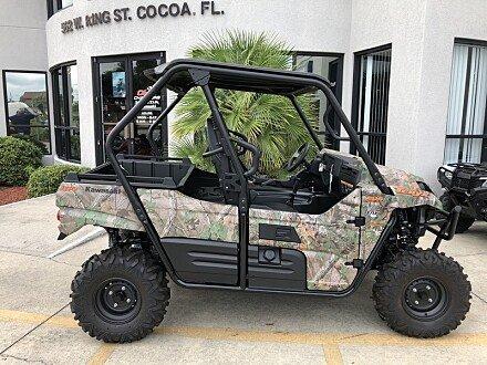 2017 Kawasaki Teryx for sale 200571008