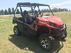 2017 Kawasaki Teryx for sale 200589690
