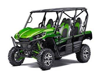 2017 Kawasaki Teryx4 for sale 200365932