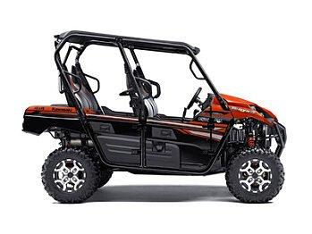 2017 Kawasaki Teryx4 for sale 200371923