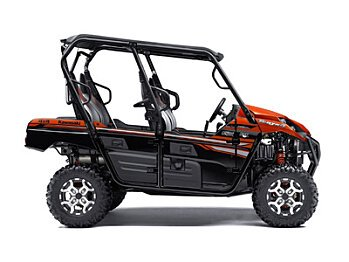 2017 Kawasaki Teryx4 for sale 200424837