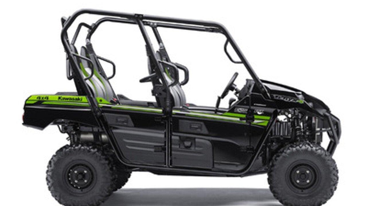 2017 Kawasaki Teryx4 for sale 200424882
