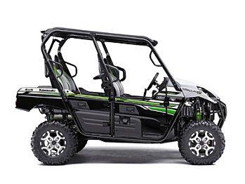 2017 Kawasaki Teryx4 for sale 200424883