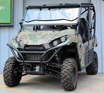 2017 Kawasaki Teryx4 for sale 200479529