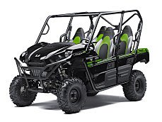2017 Kawasaki Teryx4 for sale 200446407