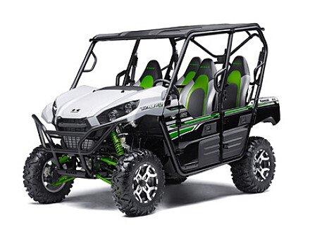 2017 Kawasaki Teryx4 for sale 200474699