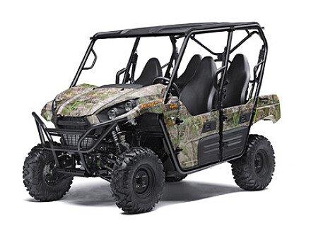2017 Kawasaki Teryx4 for sale 200477381
