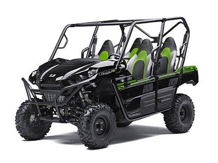 2017 Kawasaki Teryx4 for sale 200508078