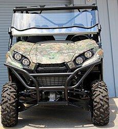 2017 Kawasaki Teryx4 for sale 200515874