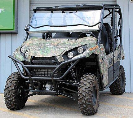 2017 Kawasaki Teryx4 for sale 200515876