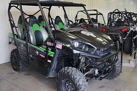 2017 Kawasaki Teryx4 for sale 200535593