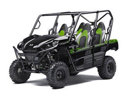 2017 Kawasaki Teryx4 for sale 200561059