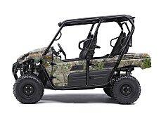 2017 Kawasaki Teryx4 for sale 200581120