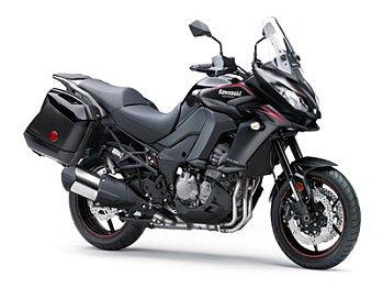 2017 Kawasaki Versys 1000 LT for sale 200418122