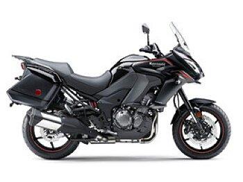 2017 Kawasaki Versys for sale 200420350