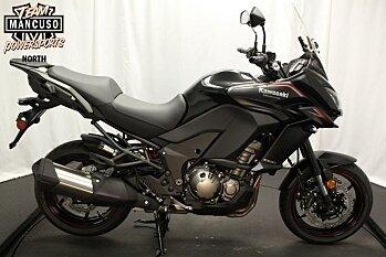 2017 Kawasaki Versys 1000 LT for sale 200438467