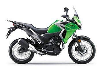 2017 Kawasaki Versys 300 X ABS for sale 200438942