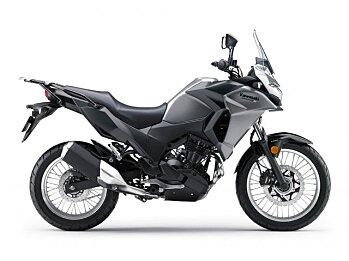 2017 Kawasaki Versys 300 X ABS for sale 200439019