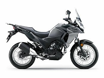 2017 Kawasaki Versys 300 X ABS for sale 200439019