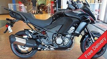 2017 Kawasaki Versys 1000 LT for sale 200448540