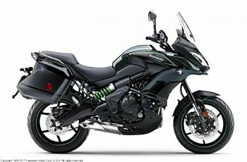 2017 Kawasaki Versys for sale 200455773