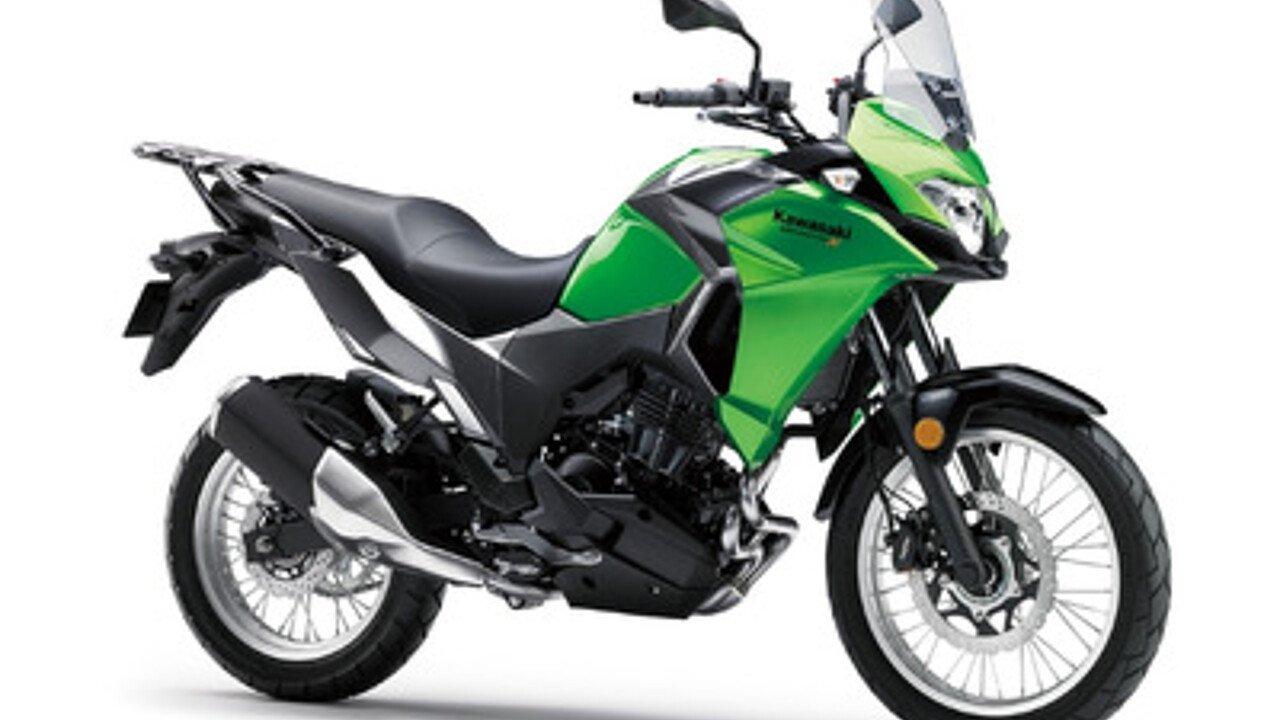 2017 Kawasaki Versys for sale 200474649