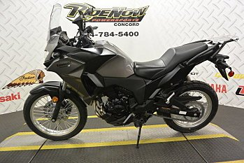 2017 Kawasaki Versys X-300 for sale 200490200