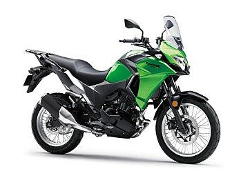 2017 Kawasaki Versys for sale 200498194