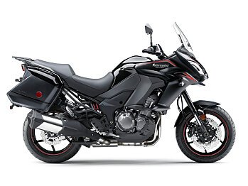 2017 Kawasaki Versys 1000 LT for sale 200547107