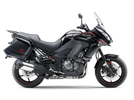 2017 Kawasaki Versys for sale 200420350
