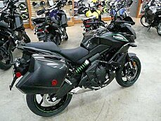 2017 Kawasaki Versys 650 ABS for sale 200448279