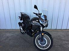 2017 Kawasaki Versys X-300 for sale 200450069