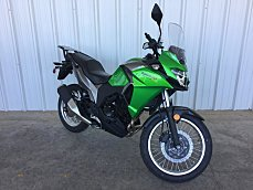 2017 Kawasaki Versys X-300 for sale 200450180