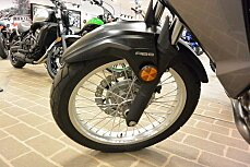 2017 Kawasaki Versys 300 X ABS for sale 200460857