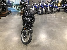 2017 Kawasaki Versys for sale 200470297