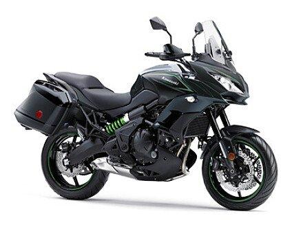 2017 Kawasaki Versys for sale 200474763