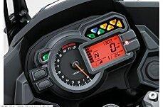 2017 Kawasaki Versys for sale 200489974