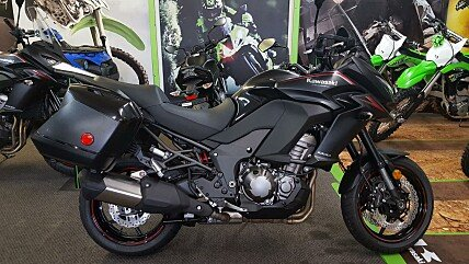 2017 Kawasaki Versys for sale 200489974