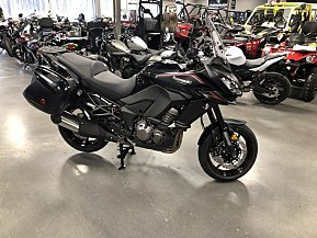 2017 Kawasaki Versys for sale 200539701