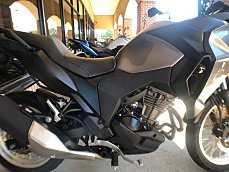 2017 Kawasaki Versys X-300 for sale 200555295