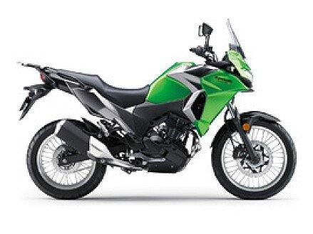 2017 Kawasaki Versys for sale 200561091