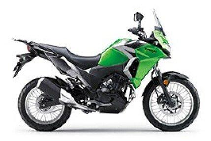 2017 Kawasaki Versys for sale 200576160