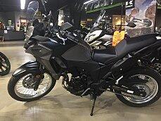 2017 Kawasaki Versys X-300 for sale 200600176