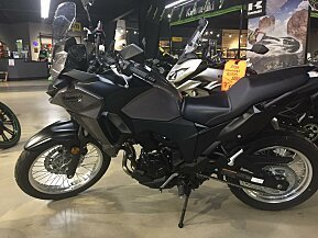 2017 Kawasaki Versys X-300 for sale 200600176