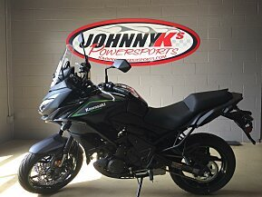 2017 Kawasaki Versys 650 ABS for sale 200600299