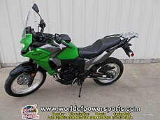 2017 Kawasaki Versys X-300 for sale 200636712